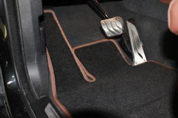 Пошив автомобильных ковриков в Пензе